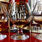 Comparison: Buffalo Trace / Stagg Jr / George T. Stagg