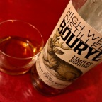 High West Distillery's Bourye