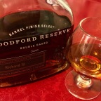 Revisiting: Woodford Reserve Double Oaked, selected by Richard III