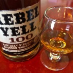 Rebel Yell 100 (and then things went off the rails…!)