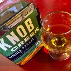Revisiting: Knob Creek Single Barrel Rye