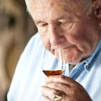 Toasting Jimmy Russell's 65th Anniversary as Master Distiller at Wild Turkey
