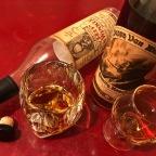 Pappy Van Winkle 15 Year + an Old Rip Van Winkle 10 Year bottle kill!