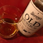 Old Monroe Single Barrel Select [Wheated!] Bourbon Whiskey