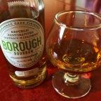 Borough Bourbon Batch #3