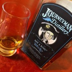 "Journeyman ""Not a King"" Rye Batch #3"