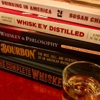 Which Whiskey Book?