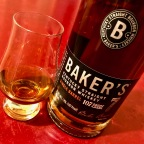 Baker's Single Barrel 7 Year