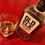 Old Elk Single Barrel Straight Wheat Whiskey