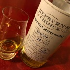 Macduff 21 Year Single Malt Scotch