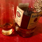 Four Roses Barrel Strength Single Barrel OESK