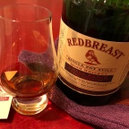 Redbreast Single Pot Still Irish Whiskey – 14 Year Small Batch B (2019)