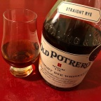 Old Potrero Straight Rye Single Barrel  #13