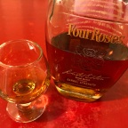 Four Roses Small Batch Limited Edition 2017