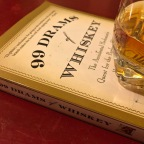 Book: 99 Drams of Whiskey by Kate Hopkins