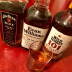 Tax Day: Three Budget Bottles to Ease the Burden (not the Bourbon!)