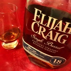 Palate Comparison: Two Perspectives on Elijah Craig 18 Year Single Barrel