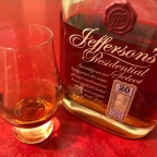 Jefferson's Presidential Select 20 Year