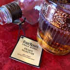 Bottle Kill: Four Roses Barrel Strength Single Barrel OESV