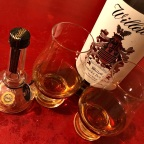Comparison: Willett Pot Still Reserve / Willett Family Estate Single Barrel Bourbon