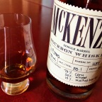 McKenzie Single Barrel [Wheated!] Bourbon