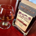 Woodinville Port Cask Finished Straight Bourbon