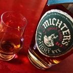 Michter's Single Barrel 10 Year Rye