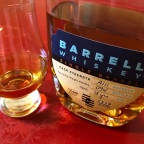 Barrell Whiskey Single Barrel Cask Strength 18 Year Kentucky Straight Whiskey