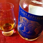 Lost Republic Single Barrel Cask Strength Rye
