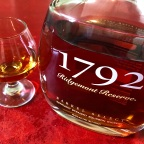 1792 Ridgemont Reserve 8 Year Age Stated