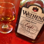 Wathen's Kentucky Bourbon Single Barrel