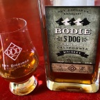 Revisiting: Bodie 5 Dog Single Malt California Whiskey
