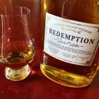 Redemption Blended Straight Whiskey: Tyler's Mistake