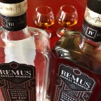 Comparison: Bottle Kill Remus Repeal Reserve III / Uncorking Remus Repeal Reserve IV