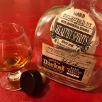 Bottle Kill: George Dickel Hand Selected Barrel – Store Pick!