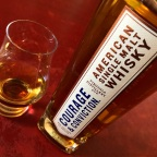 Courage & Conviction American Single Malt Whisky – Dr. George G. Moore Batch