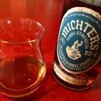 Michter's Barrel Strength Toasted Barrel Finish Rye