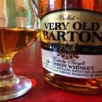 Very Old Barton 100