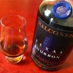 Balcones Texas Blue Corn Bourbon Cask Strength L.E.