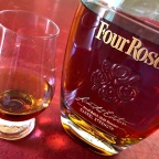 Four Roses Small Batch Limited Edition 2020