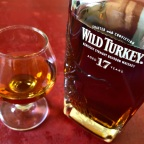 Wild Turkey Master's Keep 17 Year (2015)