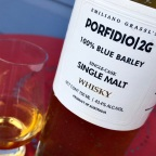 Porfidio|2G 100% Blue Barley Single Malt