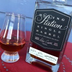 Old Dominick Huling Station Bourbon – Single Barrel Pick!