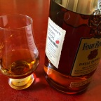 Four Roses Barrel Strength Single Barrel OESV