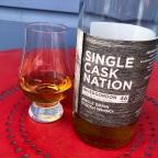Invergordon 46-Year Single Grain Scotch Whisky
