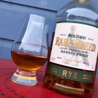 Wild Turkey Rare Breed Barrel Proof Rye