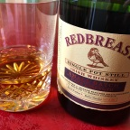 Redbreast Single Pot Still Irish Whiskey – 14 Year Small Batch A (2019)