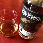 Riverset Rye – Single Barrel Store Pick!