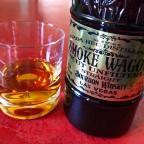 Smoke Wagon Uncut Unfiltered Straight Bourbon Whiskey – Again!