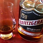 Old Fitzgerald Bottled in Bond 14 Year